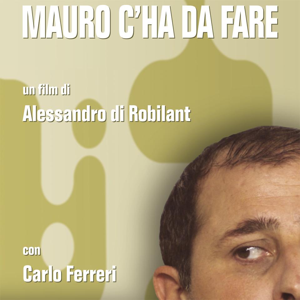 MAURO C'HA DA FARE